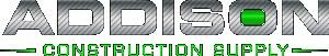 Addison Construction Supply